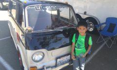 BAM - Subaru Meet - Fremont, CA 2016