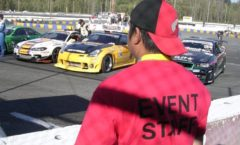 1st Formula D- Seattle - 2006