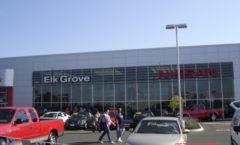 Elk Grove Nissan meet - Elk Grove -2006