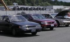NW Maxima meet - Renton, WA 2005