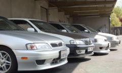 Freakmont Nissan meet- Fremont, CA - 2006
