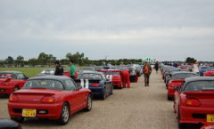 Suzuki Cappuccino Meeting - 2016