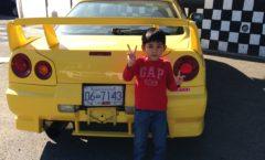Velocity Motorsports - 2015