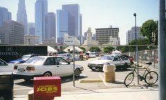 Nisei Week - Little Tokyo, Los Angeles - 2001