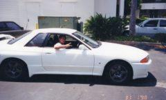 Visit to Motorex - 2001
