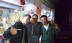 Friday - Tokyo and Saitama