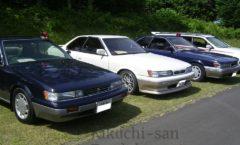 10th Burning Car meeting - Iwate 2017