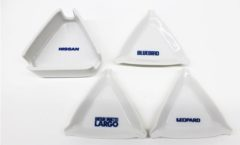 Nissan ashtrays