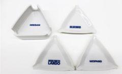 Nissan ashtrays