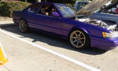 Tracking down cars: ChadMK4's rb20det