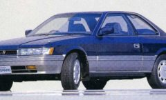 Why 2017 is important for Nissan Leopard and Infiniti M30