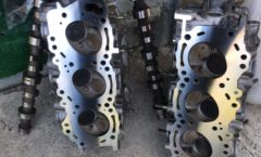 Head gasket done - F31roger