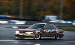 Evergreen Speedway open Drift - 11/2017