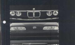 BMW Marketing Training handbook