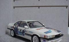 K-on! Mio Akiyama Specified Nissan leopard model