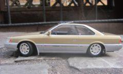 Gold Zenki 1/24 model