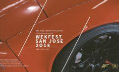 Wekfest, San Jose 2018