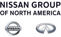 Nissan North America's Infiniti M30s