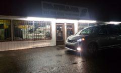 Night Visit to Fastlane 2