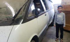 Visit to Garage Tuner Automotive