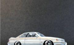 TLVN Silver F31 1/64 scale