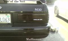 #YEAROFTHEVERT Muffinman (forum member)