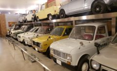 WL Day 6 pt 2- Ikaho Toy, Doll and Car Museum - Kei Cars
