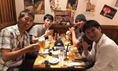WL2019 Day 1 Osaka