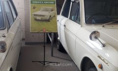 WL Day 6 pt 4- Ikaho Toy, Doll and Car Museum - Classic JDM cars