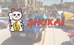 7th annual Shukai in Japantown - San Jose 2019