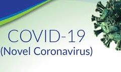 COVID19 and F31club