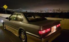 Diana front bumper