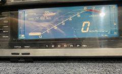 Zenki f31 leopard digital gauge cluster is functioning!!!
